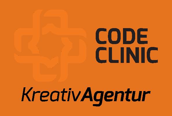 Code Clinic KreativAgentur